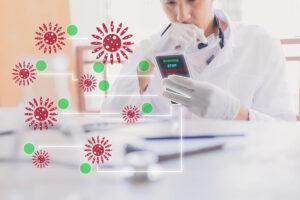 كوفيد سكولار: منصة معتمدة على الذكاء الاصطناعي لتسريع جهود العلماء في مواجهة كوفيد-19