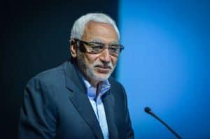 تعرف على العالم المصري عباس الجمل ودوره في تطوير مصفوفات البوابات المنطقية القابلة للبرمجة