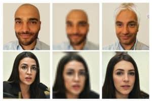 أداة جديدة لتحسين دقة الصور تعزز المخاوف المرتبطة بنتائج عمل خوارزميات الذكاء الاصطناعي