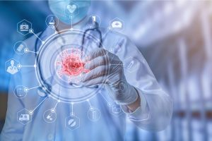 دور الابتكار في إدارة أزمة الرعاية الصحية العالمية