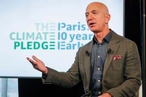 أمازون تؤسس صندوقاً للمناخ بقيمة 2 مليار دولار وتكافح لخفض انبعاثاتها
