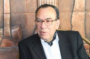 تعرف على الباحث المصري رشدي راشد ودوره في إعادة الاعتبار لعلماء الحضارة العربية والإسلامية