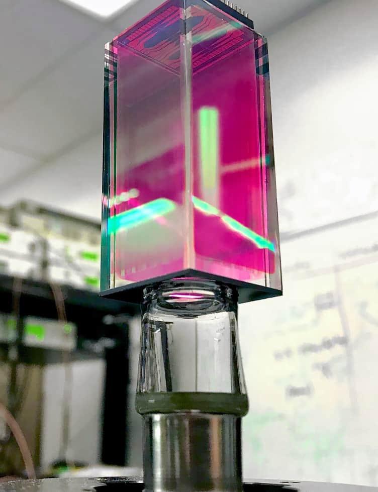 العلماء ينجحون في تشكيل تكاثفات بوز-أينشتاين في الفضاء لأول مرة