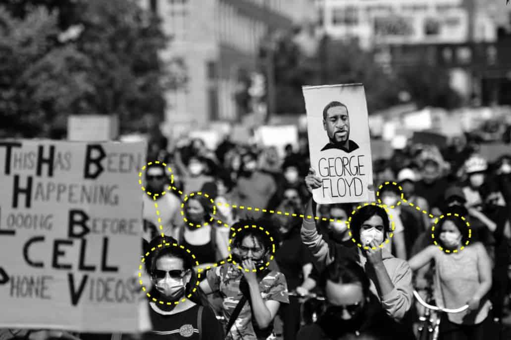 هل تؤدي التكنولوجيا فعلاً إلى تفاقم العنصرية بين البشر؟