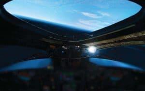 فيرجن جالاكتيك وناسا تطلقان برنامجاً جديداً لتدريب رواد الفضاء للرحلات التجارية