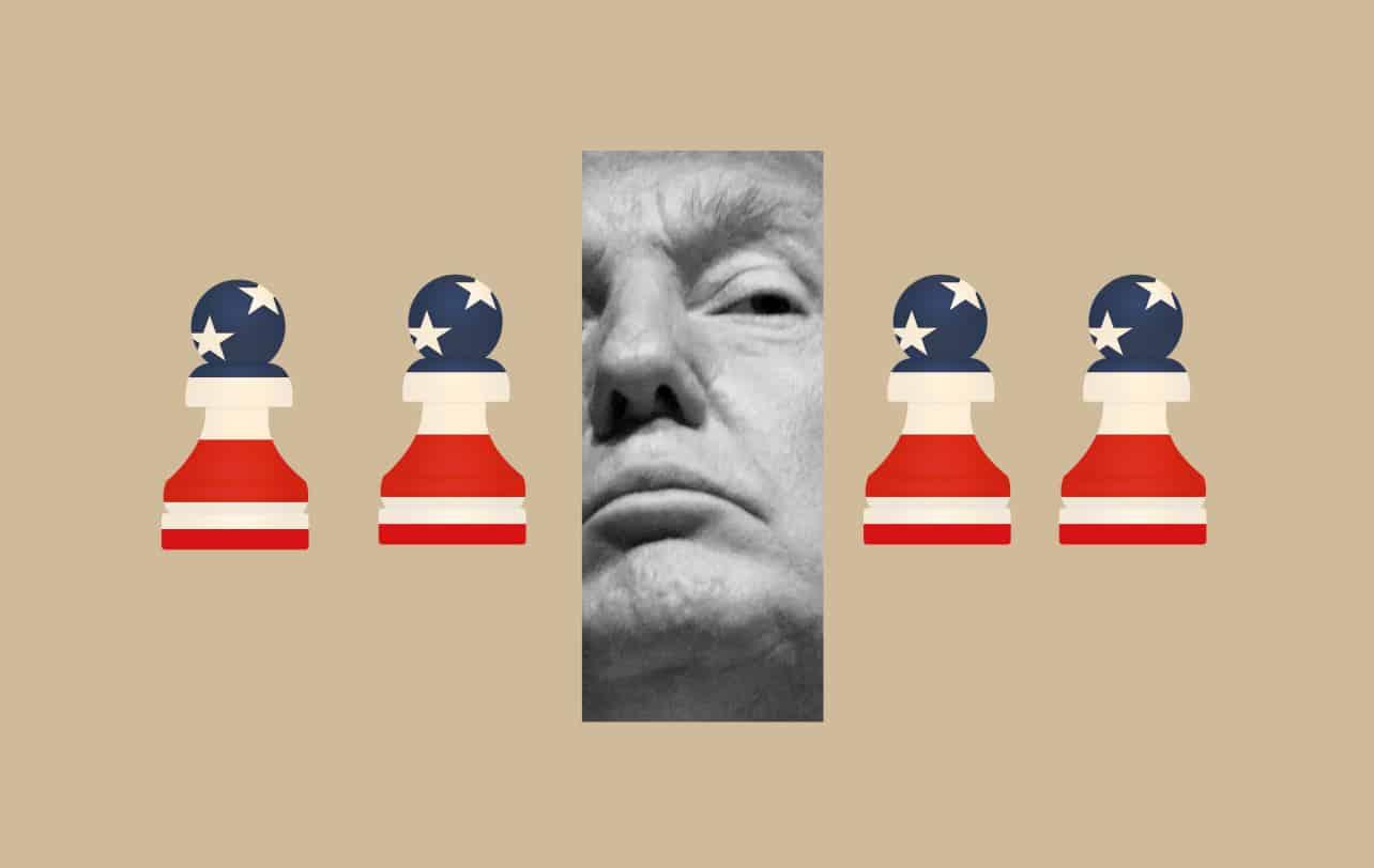 تجميد ترامب للتأشيرات الجديدة يهدِّد هيمنة الولايات المتحدة في مجال الذكاء الاصطناعي