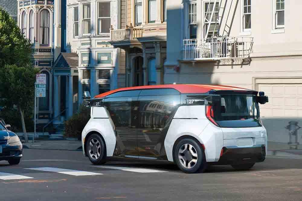 كروز تستحوذ على شركة ألمانية تصنع رادارات السيارات ذاتية القيادة