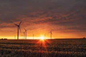 جائحة كورونا تؤدي إلى ارتفاع الطلب على الطاقة المتجددة في مقابل الفحم الأحفوري