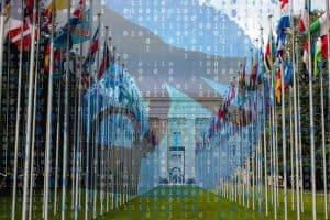ميثاق حقوق البلوك تشين الذي أعلن عنه المنتدى الاقتصادي العالمي يثير جدلاً واسعاً