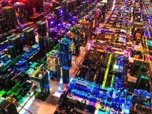 دماغ اصطناعي: مهندسو إم آي تي يطورون شريحة ذات عشرات آلاف المشابك العصبية الاصطناعية
