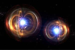 تطوير نظام كمومي مختلط وجديد من نوعه عبر تشابك ذرة وجزيء منفردين