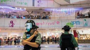 الإنترنت تتغير بشكل جذري بالنسبة لمواطني هونغ كونغ