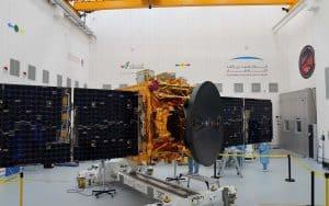 مسبار الأمل: الإمارات تضع اللمسات الأخيرة قبل دخول التاريخ عبر مهمة استكشاف المريخ