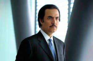 تعرف على السعودي نايف الروضان عالم الأعصاب الذي أصبح من أبرز خبراء الدراسات الجيوسياسية