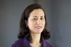 تعرف على جنان أبو نادي وإسهامها في تطوير ودعم الشركات الناشئة والريادية