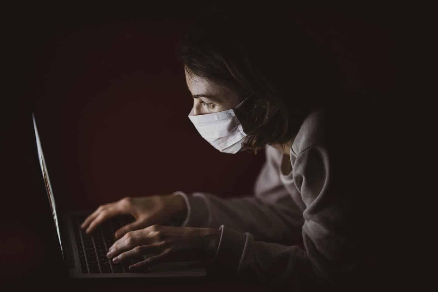 تطبيقات تتبع الاحتكاك ليست السلاح الوحيد في مواجهة الوباء