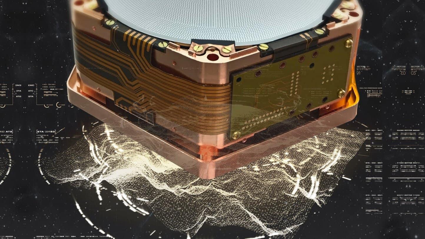 هل ستمثل الأشعة الكونية مشكلة بالنسبة للحواسيب الكمومية في المستقبل؟