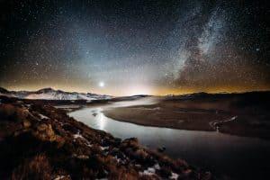 أفضل 5 أماكن للاستكشاف في النظام الشمسي... بالإضافة إلى المريخ