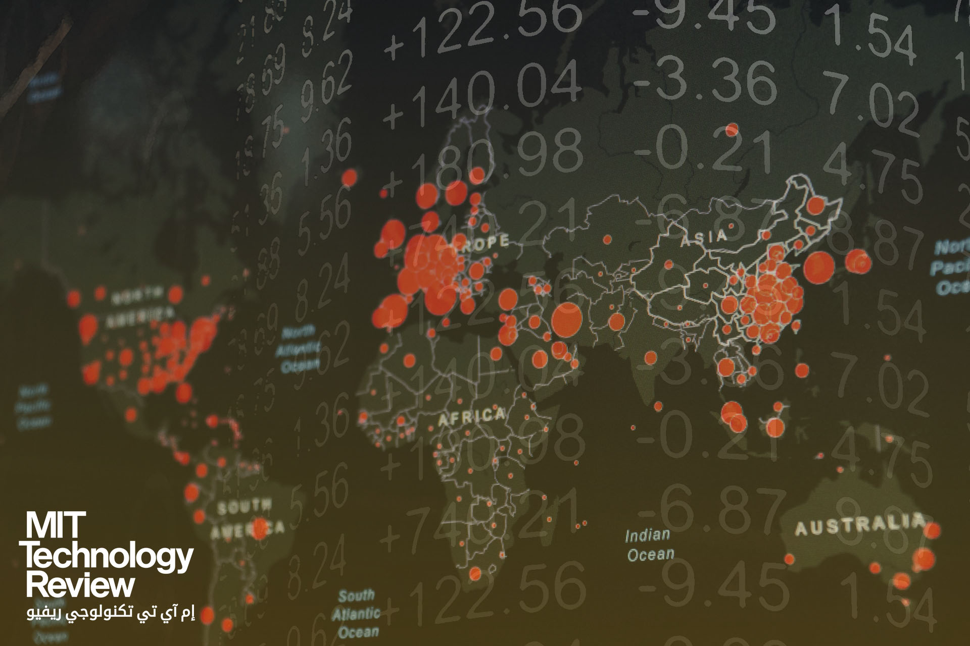ما سبب تفاوت الأعداد الرسمية لحالات الإصابة بفيروس كورونا بين البلدان؟