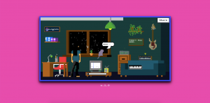 مشروع ذكاء اصطناعي جديد من جوجل يُمكنُك من تأليف الموسيقى خلال الحجر الصحي