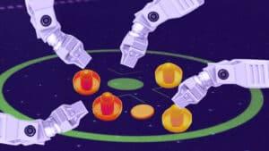 هل البساطة هي المفتاح إلى تعاون روبوتي أكثر ذكاءً؟