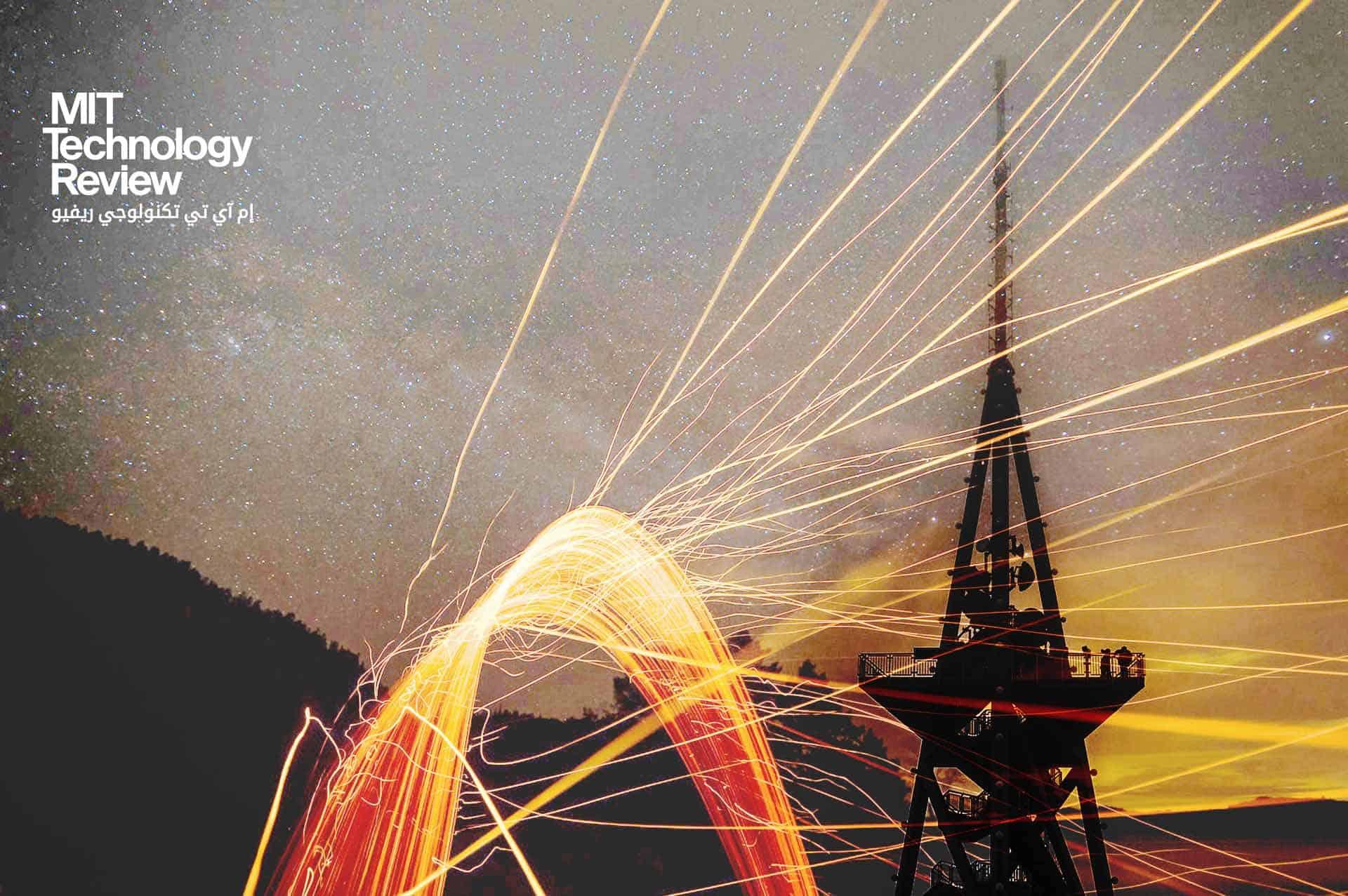 استكشاف المشهد المعقد إستراتيجياً لتقنيات الشبكات منخفضة الطاقة واسعة النطاق