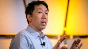 أندرو إنج: لا تفكر في تأسيس شركة موجهة بالذكاء الاصطناعي وركّز فقط على الرسالة