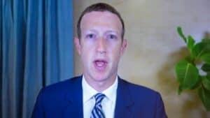 ما موقف مارك زوكربيرج من إمكانية الحل الجذري للمعلومات الخاطئة على فيسبوك؟