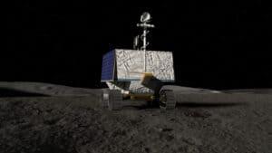العربة الجوالة القمرية المقبلة لناسا ستعتمد على برنامج مفتوح المصدر