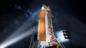 كيف ستساعدنا بعثة أرتميس القمرية في الوصول إلى المريخ؟