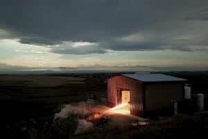 الشركة الناشئة فانتوم سبيس ترغب في تكرار تجربة هنري فورد في مجال الصواريخ