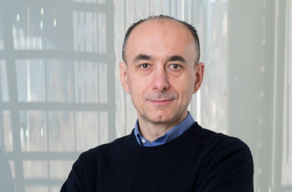 جان-لوران كازانوفا، عالم المناعة والوراثة في جامعة روكفلر