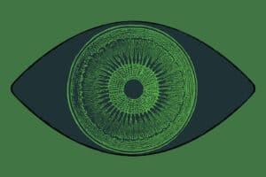 رجل أعمى يتمكن من إدراك الأشياء بعد إضافة جين مأخوذ من الطحالب إلى عينه