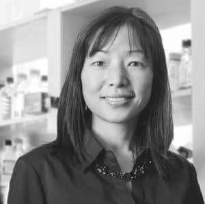 عالمة المناعة في جامعة ييل، أكيكو إيواساكي