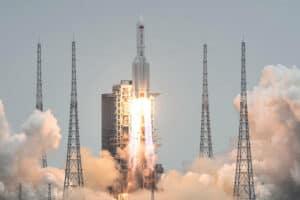 ما الذي تريده الصين من محطتها الفضائية المقبلة؟