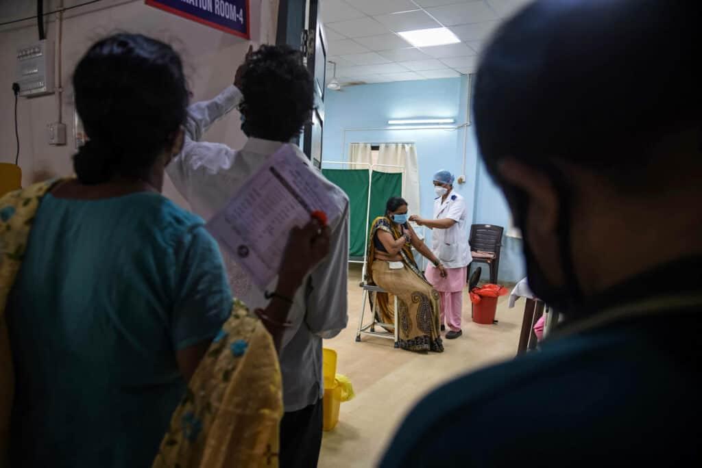 ما تحتاجه الهند لتجاوز أزمة كوفيد-19
