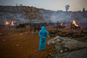 ما الذي تحتاجه الهند لتجاوز أزمة كوفيد-19؟