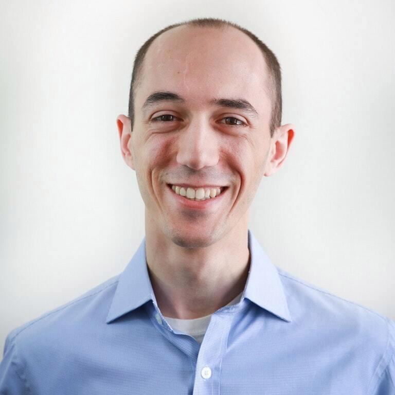 دان بلوشتاين-ريجتو