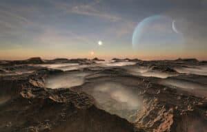 هل استطاع الفضائيون اكتشافنا بعد وصول أمواجنا الراديوية إلى عشرات النجوم؟