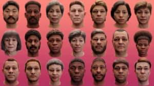 هل تمثل هذه الوجوه البشرية المخيفة بداية حقبة جديدة في الذكاء الاصطناعي؟