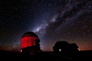 إليكم الخريطة الأكثر دقة حتى الآن لتوزع المادة المظلمة في الكون، وهي متجانسة إلى درجة غريبة