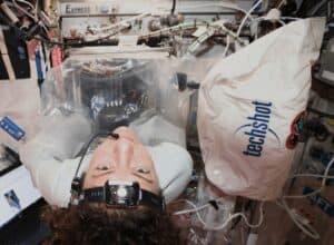 ناسا تقترب من تحقيق طباعة أعضاء اصطناعية في الفضاء