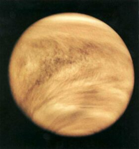 رصد غاز في غيوم كوكب الزُّهرة قد يمثل دليلاً على وجود حياة فضائية