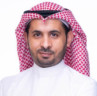 خالد مجرشي