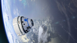 بعثة ستارلاينر الثانية من بوينغ إلى محطة الفضاء الدولية تمثل لحظة حاسمة