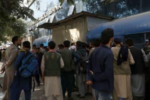 هل ستفشل خطة أفغانستان التي كانت قد وضعتها لإيقاف التعامل بالأموال النقدية؟