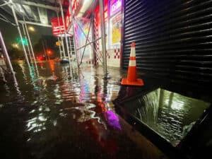 كيف تجاوز آيدا دفاعات مدينة نيويورك ضد الفيضانات
