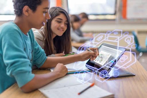 تأهيل المعلمين للمستقبل الرقمي 2