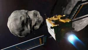 ناسا ستصدم مركبة فضائية بكويكب.. وقد تخرج الأمور عن السيطرة